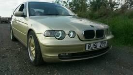 BMW compact 325ti