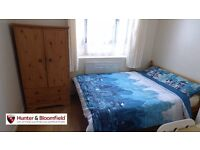 Fully Furnished, Spacious Double Room / All Bills Included / Aldgate, Wapping Area / Close To City