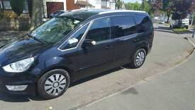 PCO Ford Galaxy Automatic diesel 61 Plate