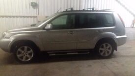 Nisan X-Trail for sale 2006