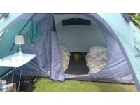 Outwell Earth 5 Tent