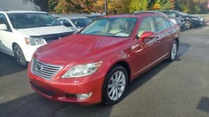 2010 Lexus LS 460 Empattement court