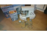 Kenwood chef 800w