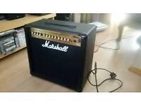 Marshall mg50 dfx amp
