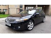 2009 Honda Accord 2.2 I-Cdti Executive Diesel Manual Estate