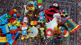 Toy bundle. All in good condition
