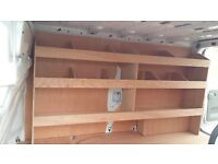 02 - Racking Shelving