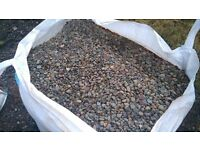 Decorative Mixed 20mm Garden Stones/Chips