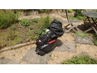 WILSONS GOLF BAG WITH STAND - VERY CHEAP