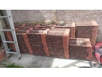 200+ Concrete Roofing Tiles- Open to Offers