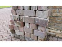 Blackwood. Paving blocks driveway garden edging retainers kerbs