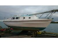 WESTERLY PAGEANT 23 £4900 great value