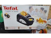 Tefal Egg and Toast Maker