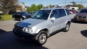 2004 Suzuki Grand Vitara JX