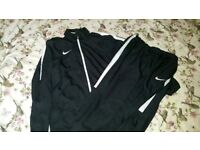 Genuine mens Nike tracksuit XL worn once. Can post at cost.