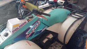 1995 Polaris trail boss 250cc