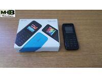Nokia 105-BLACK