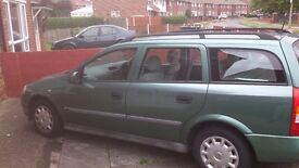 vauxall 1.6 est good condition