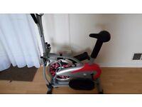 Exercise bike 40£