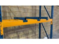 PROVOST INDUSTRIAL COMMERCIAL WAREHOUSE PALLET RACKING BAY (Brentwood Branch)