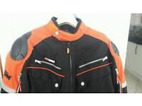 Genuine KTM Biker Jacket