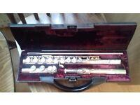 Buffet crampon flute