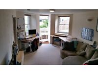 Delightful one bedroom unfurnished garden flat