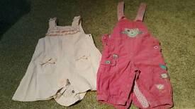 3-6 Month Girls Bundle