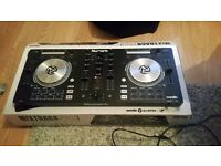 Numark mixtrack pro 3 - DJ controller