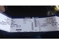 Rob Beckett comedy tickets for tonight