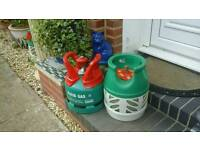 calor patio 5 kg full bottle BP lite 5 kg full bottles