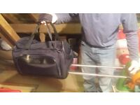 Travel case for sale