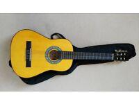 G17. Guitar 1/2 size Encore.