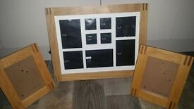 3 x Picture Frames from Next