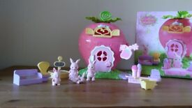 Early learning centre toys woodland wonders woodland stores
