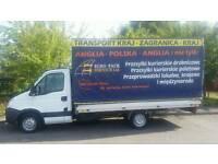 Iveco daily 2.3 van/truck 2010