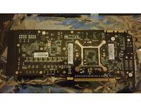 eVGA GTX 780 3GB COMPUTER DESKTOP PC GRAPHICS VIDEO CARD