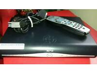 Sky+hd With Remote control