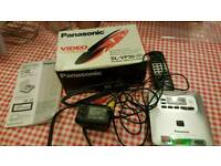 Portable Video CD player