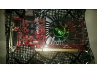 Radeon r7 240 2gb graphics card
