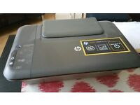 HP Deskjet 2050 All in one printer & scanner