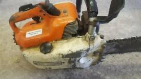 Stihl 08s chainsaw