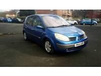 Renault scenic, 1.5 diesel,