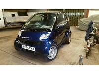 Smart car pure
