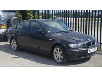 BMW 316 SE , MOT MARCH 2017 , 17 ICH ALLOYS , NONE START HENCE ...£250 ono BE QUICK