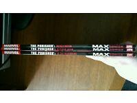 3 Punisher Marvel comics