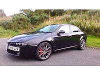Alfa Romeo 159 1.9 jtdm [150] Limited Edition