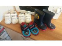 boys infant footwear