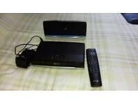 bt t2100 recordable box and bt hub 5