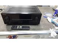 Pioneer VSX-323 Recover inc remote